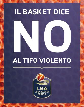 LBA No Violenza