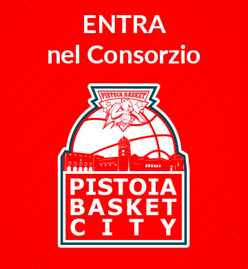 Consorzio Pistoia Basket City