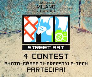 street art contest
