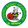 Centro Basket Monteroni